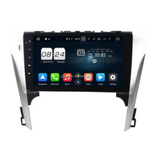 "2 GB di RAM 10.1 ""1024*600 <span class=keywords><strong>Android</strong></span> 6.0 lettore DVD Dell'automobile Per Toyot-un <span class=keywords><strong>Camry</strong></span> <span class=keywords><strong>2012</strong></span> 2013 2014 no dvd WS-9536"