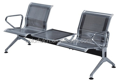 3 si ge salle d 39 attente chaises m dicale a roport chaise for Siege de salon