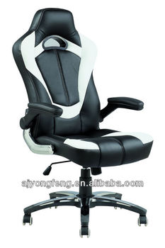 Office Chairs Adjustable Arms sport seat office chairs with adjustable arms y-2728 - buy sport