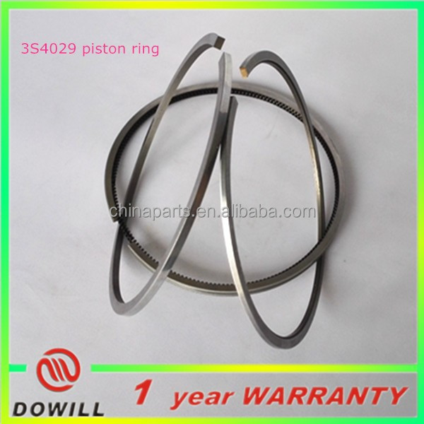 wholesale 114.3mm piston ring D6B