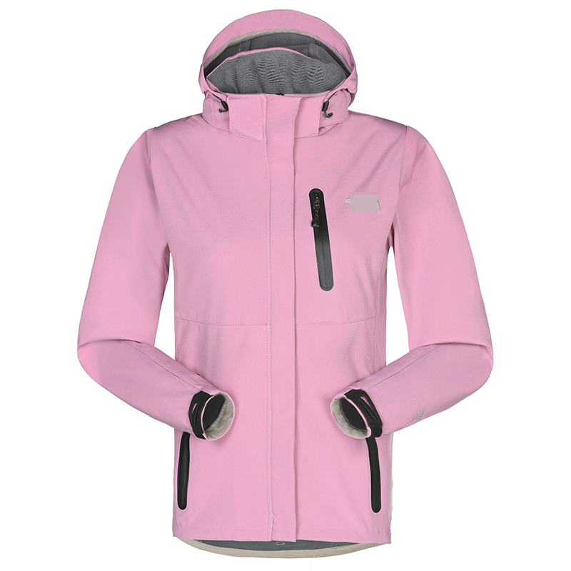 Free Shipping 15 Outdoor Soft Shell Elastic Clothing Women's Outdoor Windproof Rainproof Single Tier Lovers Clothing Adult Suit