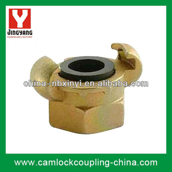 European Type Universal Air Hose Coupling -Female end
