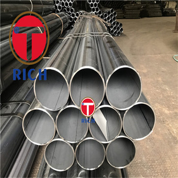 TORICH Cold-Drawn Buttweld Carbon Steel Mechanical Tubing ASTM A512 steel tube