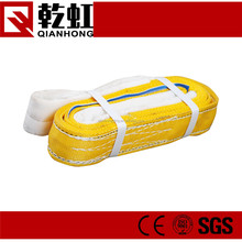 6:1 25ton 5m nylon lifting wholesale polyester backpack webbing