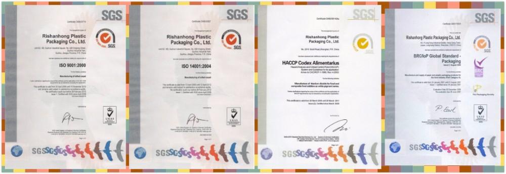 EN13432 ASTM D6400 100% Biodegradable Bubble Mailers Compostable Packaging Wrap Envelopes Pouches Eco Friendly Self Seal Bags
