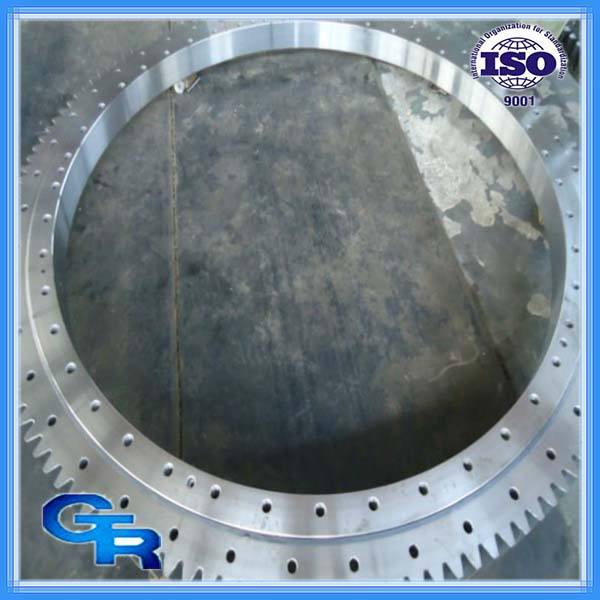 angular contact ball bearing, slewing bearings,swing gear external and internal ring gears