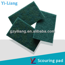 Guangzhou Yi-Liang 3M 8698 glitch/rust/oxides removing,polishing and cleaning green industrial scouring pad