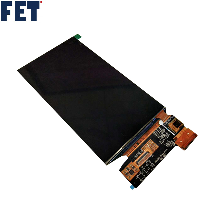 HOT!!!Factory price shenzhen factory 5.5 inch OLED 1080*1980 oled screen displays with MIPI interface