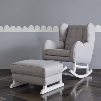 Rocking Nursing Chair Hf B0228 Buy Nursing Chair Nursing