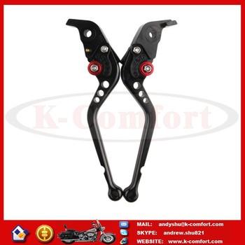 Kcm398 For 848/evo 749/s/r 17.5cm Aluminum Cnc Adjustable ...