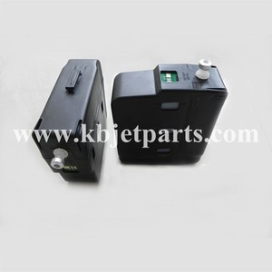 Smartchip ink cartridge for Videojet 1000 series inkjet printer