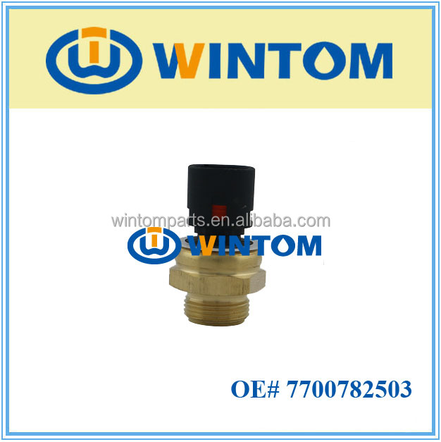 Auto Radiator Fan Switch With OE 7700782503