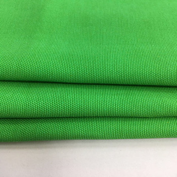 Wholesale 210D Matt Nylon Cotton Or NC Or Cotton Oxford Canvas And Cordura  Plain Woven Oxford Fabric