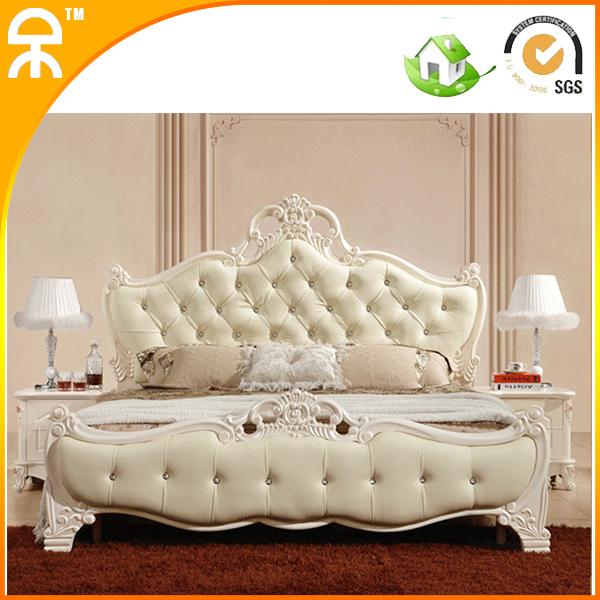 Free shipping hot sale modern bedroom furniture design - Contemporary bedroom sets for sale ...
