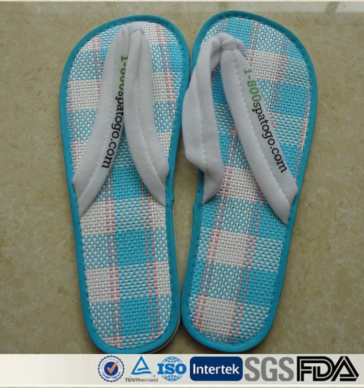 0bc64e5efe3cfa Disposable Pedicure Slipper For Wholesale Eva Disposable Pedicure Flip Flop  Slipper