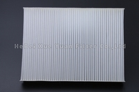 Xueyuan High Performance Active Carbon Cabin Filter 1J0819644, 1J0819644A for Volkswagen Polo, Golf4, Langyi, Beetle