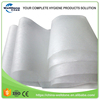 Sanitary Napkins ans Diaper Raw Materials Hydrophilic SS Nonwoven ADL Acquisition Layer