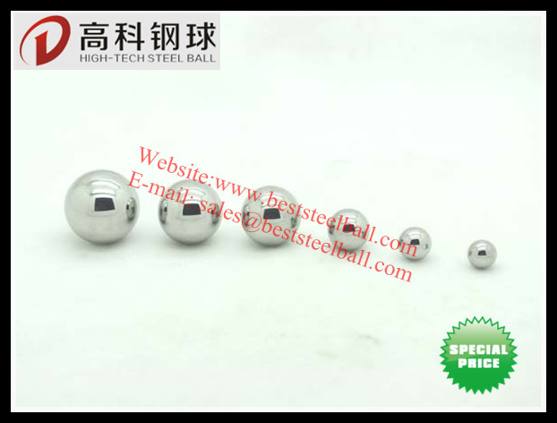 2mm high polished aisi52100/W-Nr.1.3505 miniature chrome steel ball for precision bearing G10