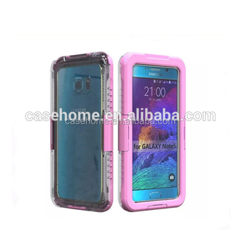 Phone Waterproof Case For Asus Zenfone 6
