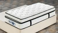 Smart Home Single Size Foam Spring Latex Kids Bedroom Furniture