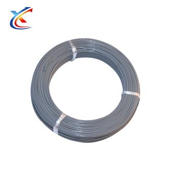 0.5 Square Mm Ff46-1 Teflon Wire For High Temperature Resistance ...