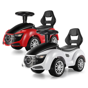 Cheap Plastic Toy Electric Ride On Car for Kids