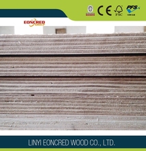 Top quality grade red hardwood faced plywood- 2.7mm 3.6mm 5mm 5.2mm 6mm 9mm 12mm 15mm 18mm