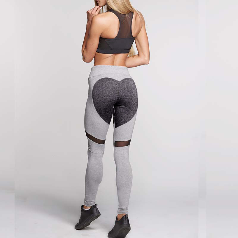 Yoga Leggings für Frauen, Fitness Yoga Leggings Fitnessstudio nahtlose sexy Sport Legging für Frauen Strumpfhosen Leggings, sexy Damen Leggings