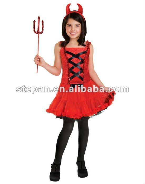 64bd6527e0 Piccolo Diavolo Costume Di Halloween Per Bambini Tz-68001 - Buy Costumi Di  Halloween Per I Bambini,Costumi Di Halloween Per I Bambini,Costume Da  Diavolo ...