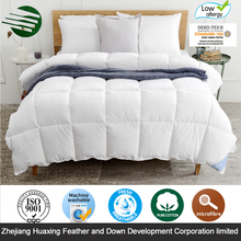 Popular Wholesale Widely Professional Exceed Down Polyester Comforter