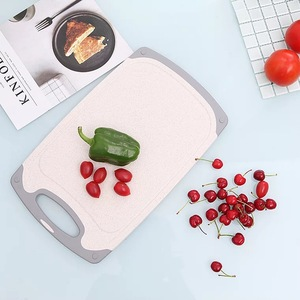Factory Directly Provide Pp Organic Bamboo Cutting Board Stand