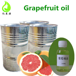 100% pure and natural grapefruit essential oil / Quality manufacturers supply grapefruit oil