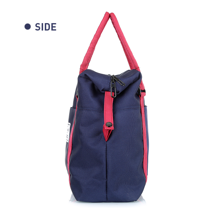 2018 hot sale fashion leisure canvas handbags for young