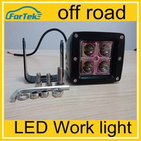 16w led work off road, options available,Bars ,work lights