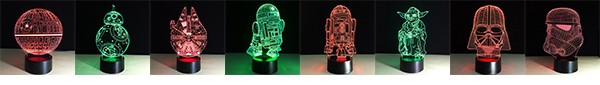 Popular guitar present smart light christmas lights