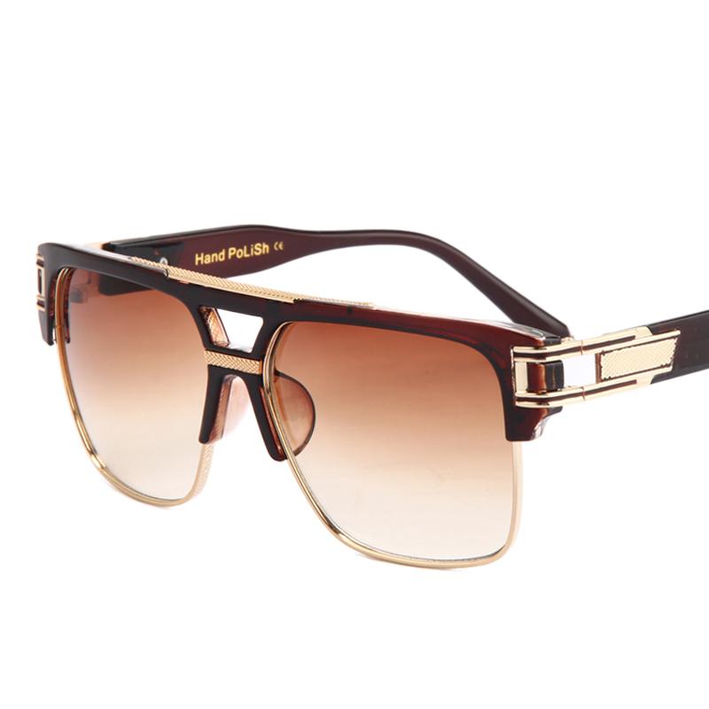 7bec8bf082e185 Okulary przeciwsłoneczne prostokątne vintage różne kolory