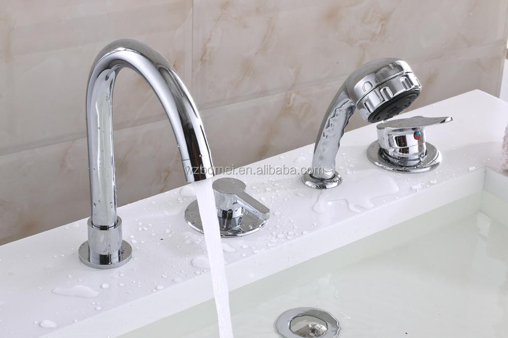 Miscelatore Vasca Da Bagno : Moderno vanity bagno vasca da bagno rubinetto miscelatore acqua di