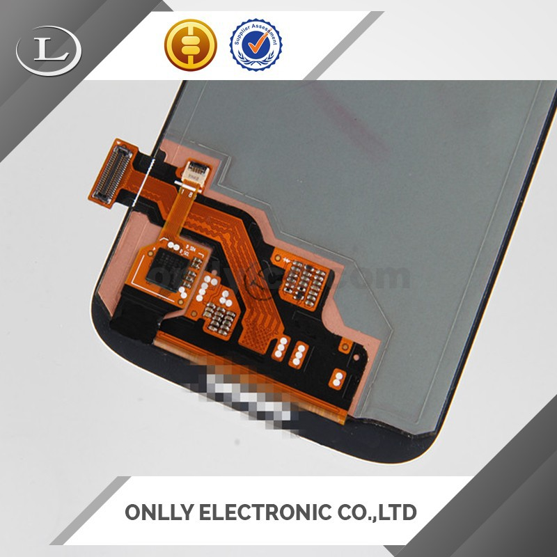 Top quality best price for Samsung S4 Galaxy i9500 i9505 LCD Display