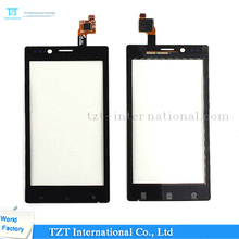 [TZT] for SONY Xperia J Touch Panel, Touch for SONY Xperia J