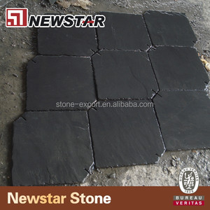 Natural roofing slate tiles,slate roof