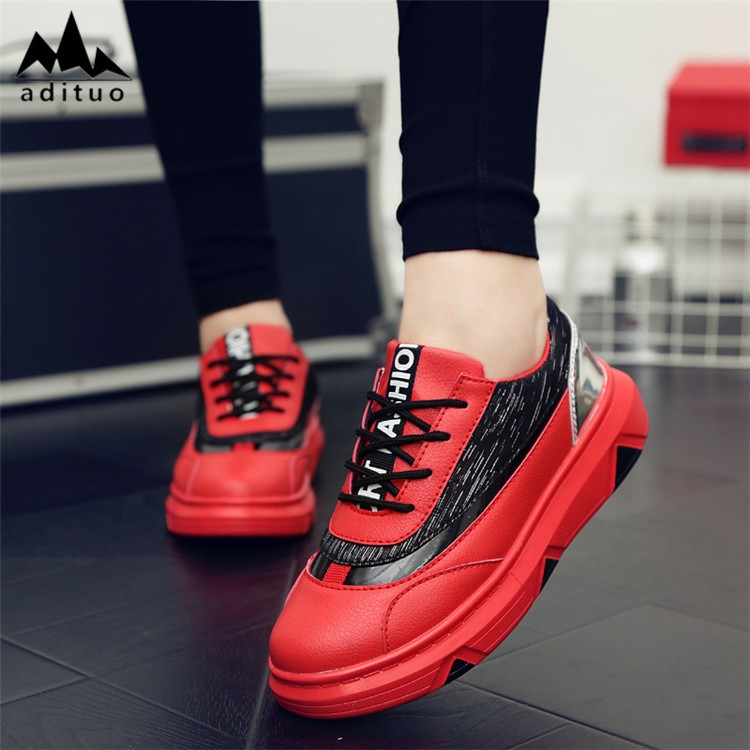 New Style Professional Fashion Unisex Walking Casual Sport Shoes