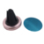 360 Degree Rotatable Car Air Vent Magnetic Phone Holder, Circular Shape Car Air Vent Mobile Phone Stand