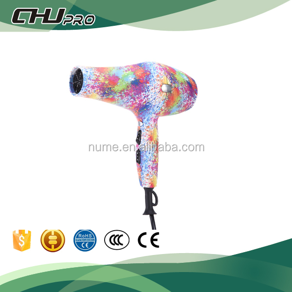 Professional hair dryer 2600w compact hair dryer cold and hot air hair dryer 89e61b0a6d