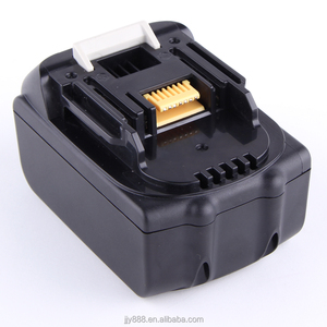 superior drill replacement battery 18V Lithium ion battery 3Ah for makita ,deep cycle battery for 194205-3,BL1830