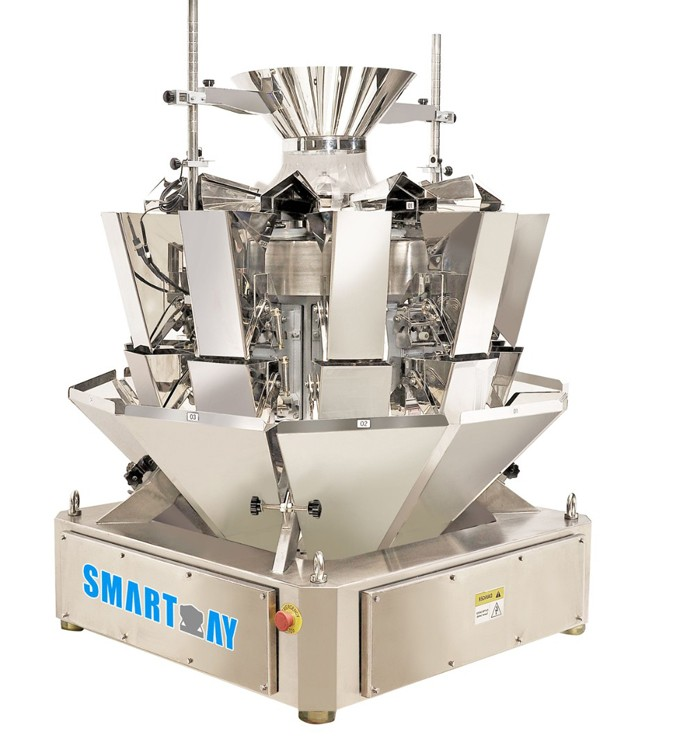 Automatic Dried Fruit Production Packaging Equipments Machines