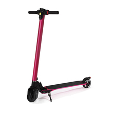 Factory Price 2 Wheel Folding Scooter Electrico Adult Electric Scooter
