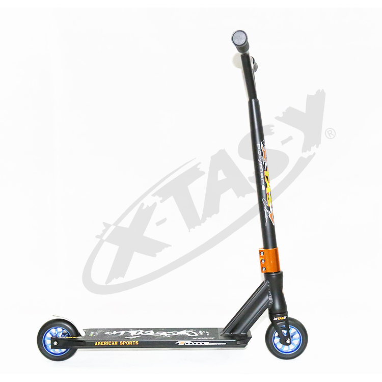 Skatepark Extreme Exercise Adult Scooter For Sale