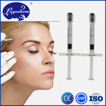 Wholesale Dermafil Hyaluronic Acid HA Face Dermal Filler 2ml syringe