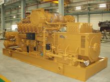 1MW natural gas generator generator with Jichai engine