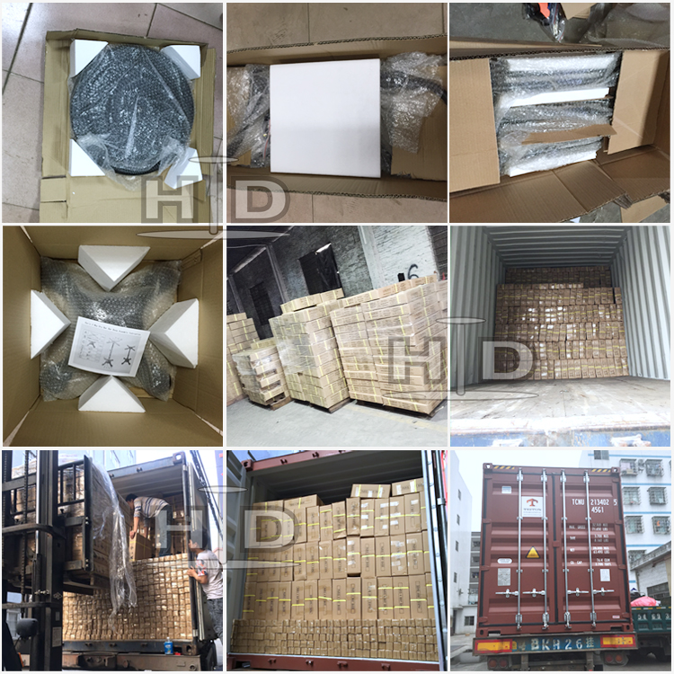 Foshan factory stainless steel gold table legs